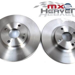 Mazda MX5 MK2 Big Brakes 270mm Front Discs Pair