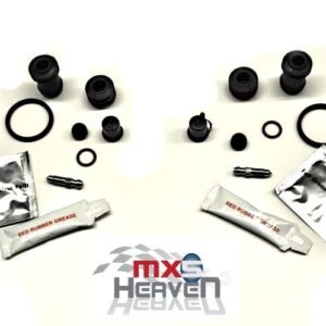 Mazda MX5 MK1 Mk2 Rear Brake Caliper Seal Kits Pair