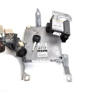 Mazda MX5 MK2.5 1800 ECU BP7P Key Immobiliser Set