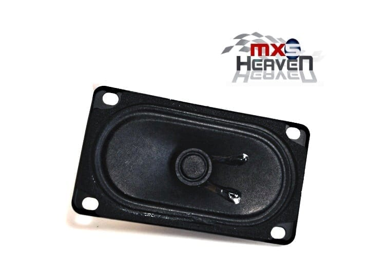 Mazda MX5 MK1 Eunos Headrest Speaker Eunos