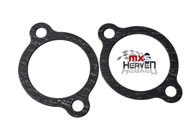 Mazda MX5 MK1 MK2 Thermostat Housing Gaskets Pair