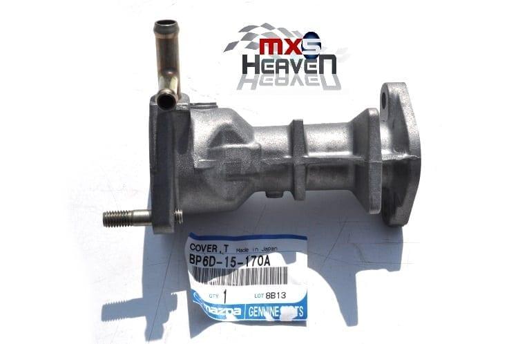 Mazda MX5 MK2.5 Thermostat Housing BP6D15170A