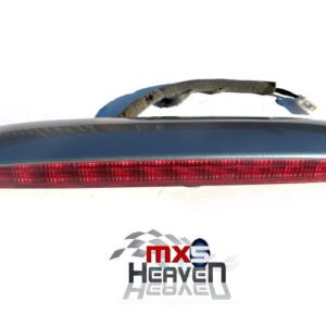 Mazda MX5 MK3 MK3.5 High Level Brake Light Sunlight Silver