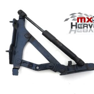 Mazda MX5 MK3 Boot Hinge Strutt 35J Stormy Blue NS LH