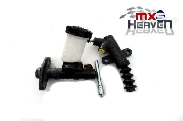 Mazda MX5 MK1 MK2 Clutch Slave Cylinder Master Cylinder LHD