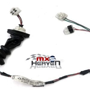 Mazda MX5 MK1 Door Wiring Loom NA02 Electric Windows
