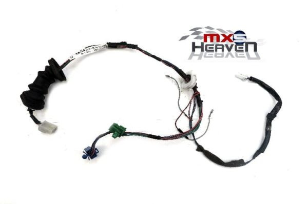 Mazda MX5 MK1 Door Wiring Loom NA52 Electric Windows