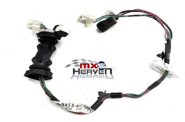 Mazda MX5 MK1 Door Wiring Loom NA53 Electric Windows