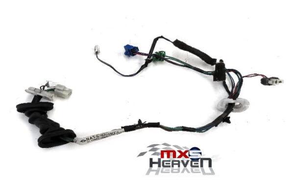 Mazda MX5 MK1 Door Wiring Loom NA54 Electric Windows