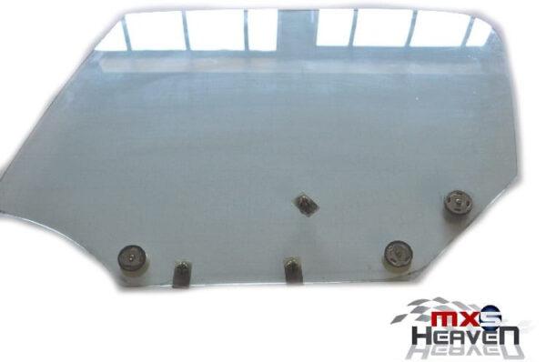 Mazda MX5 MK1 Main Door Glass NS Eunos Roadster