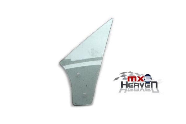 Mazda MX5 MK3 Quarter Panel Glass NS Door Window