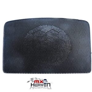Mazda MX5 MK3 Dashboard Centre Speaker Grille Cover Bose system