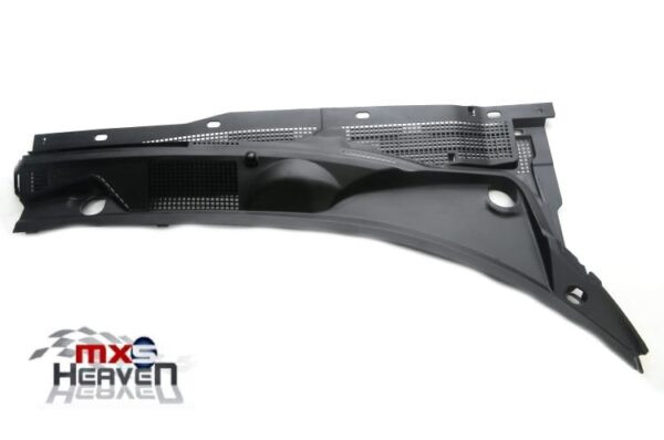 Mazda MX5 MK3 Windscreen Scuttle Trim Panel OS RH