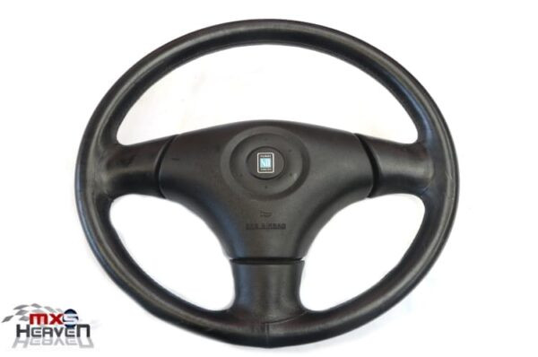 Mazda MX5 MK2.5 Nardi Torino Steering Wheel With Air Bag