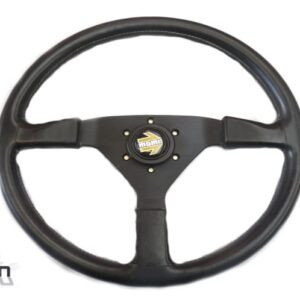 Mazda MX5 MK1 MOMO Steering Wheel Push Horn