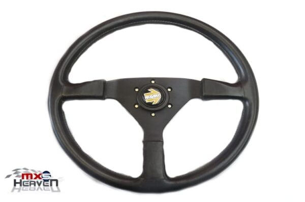 Mazda MX5 MK1 MOMO Steering Wheel Push Horn